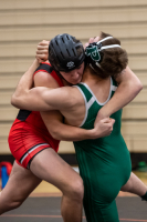 Gallery: Boys Wrestling Sub Regionals - Day 2